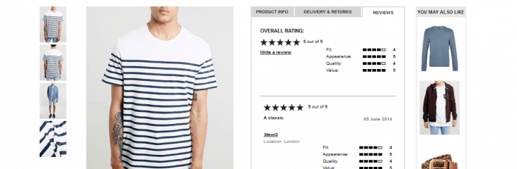 TopMan Reviews