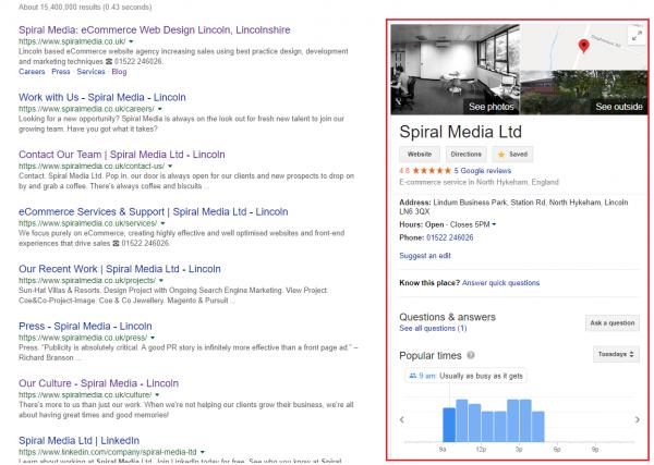 spiral-media-mobile-traffic-google-listing